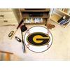 "FANMATS Grambling State University Baseball Mat 27"" diameter"