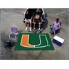 FANMATS Miami Ulti-Mat 5'x8'