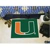 "FANMATS Miami Starter Rug 19""x30"""