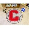 FANMATS Cornell Soccer Ball