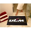 "FANMATS UL-Monroe All-Star Mat 33.75""x42.5"""