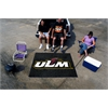 FANMATS UL-Monroe Tailgater Rug 5'x6'