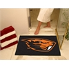 "FANMATS Oregon State All-Star Mat 33.75""x42.5"""