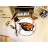 "FANMATS Oregon State Baseball Mat 27"" diameter"