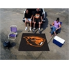 FANMATS Oregon State Tailgater Rug 5'x6'