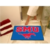 "FANMATS Southern Methodist All-Star Mat 33.75""x42.5"""