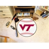 "FANMATS Virginia Tech Baseball Mat 27"" diameter"
