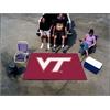 FANMATS Virginia Tech Ulti-Mat 5'x8'