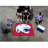 FANMATS South Alabama Tailgater Rug 5'x6'