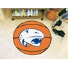 "FANMATS South Alabama Basketball Mat 27"" diameter"