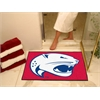 "FANMATS South Alabama All-Star Mat 33.75""x42.5"""