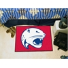 "FANMATS South Alabama Starter Rug 19""x30"""