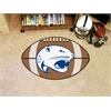 "FANMATS South Alabama Football Rug 20.5""x32.5"""