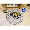 """FANMATS Towson Soccer Ball 27"""" diameter"""