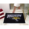 "FANMATS Towson All Star Mat 33.75""x42.5"""