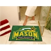"FANMATS George Mason All-Star Mat 33.75""x42.5"""