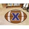 "FANMATS Xavier Football Rug 20.5""x32.5"""