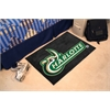 "FANMATS UNC - Charlotte Starter Rug 19""x30"""