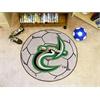 FANMATS UNC - Charlotte Soccer Ball