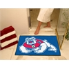 "FANMATS Fresno State All-Star Mat 33.75""x42.5"""