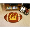"FANMATS UC Berkeley Football Rug 20.5""x32.5"""