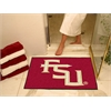 "FANMATS Florida State All-Star Mat 33.75""x42.5"""