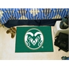 "FANMATS Colorado State Starter Rug 19""x30"""