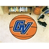 "FANMATS Grand Valley State Basketball Mat 27"" diameter"