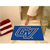 "FANMATS Grand Valley State All Star Mat 33.75""x42.5"""