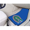 "FANMATS Florida 2-piece Carpeted Car Mats 17""x27"""