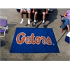 FANMATS Florida Tailgater Rug 5'x6'