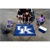 FANMATS Kentucky Tailgater Rug 5'x6'