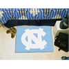 """FANMATS UNC - Chapel Hill Starter Rug 19""""x30"""""""