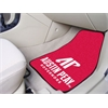"FANMATS Austin Peay 2-piece Carpeted Car Mats 17""x27"""