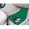 "FANMATS Binghamton 2-piece Carpeted Car Mats 17""x27"""