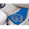 "FANMATS Boise State 2-piece Carpeted Car Mats 17""x27"""