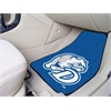 "FANMATS Drake 2-piece Carpeted Car Mats 17""x27"""