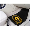 "FANMATS Grambling State 2-piece Carpeted Car Mats 17""x27"""