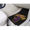 "FANMATS Minnesota State Univ Mankato 2-piece Carpeted Car Mats 17""x27"""