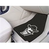"FANMATS New Mexico State 2-piece Carpeted Car Mats 17""x27"""