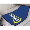 "FANMATS Northern Arizona 2-piece Carpeted Car Mats 17""x27"""