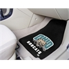 "FANMATS Ohio 2-piece Carpeted Car Mats 17""x27"""