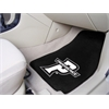 "FANMATS Providence College 2-piece Carpeted Car Mats 17""x27"""