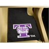 "FANMATS Truman State 2-piece Carpeted Car Mats 17""x27"""
