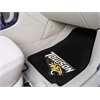 "FANMATS Towson 2-pc Carpet Car Mat Set 17""x27"""