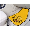"FANMATS UAPB 2-piece Carpeted Car Mats 17""x27"""