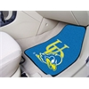 "FANMATS Delaware 2-piece Carpeted Car Mats 17""x27"""
