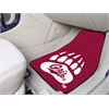 "FANMATS Montana 2-piece Carpeted Car Mats 17""x27"""