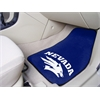 "FANMATS Nevada 2-piece Carpeted Car Mats 17""x27"""