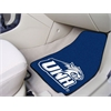 "FANMATS New Hampshire 2-piece Carpeted Car Mats 17""x27"""